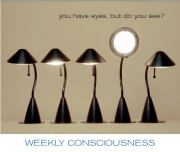 weekly consciousness