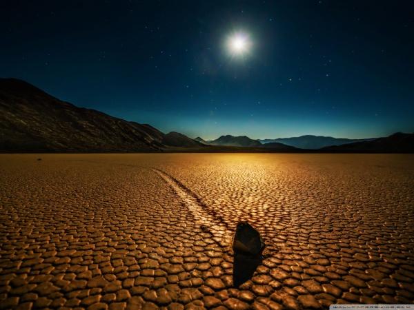 Desert- bamidbar- kabbalah