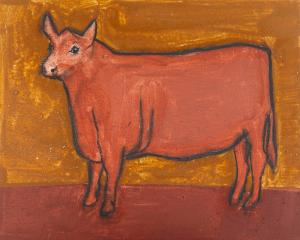The Red Heifer, Kabbalah - Chukat